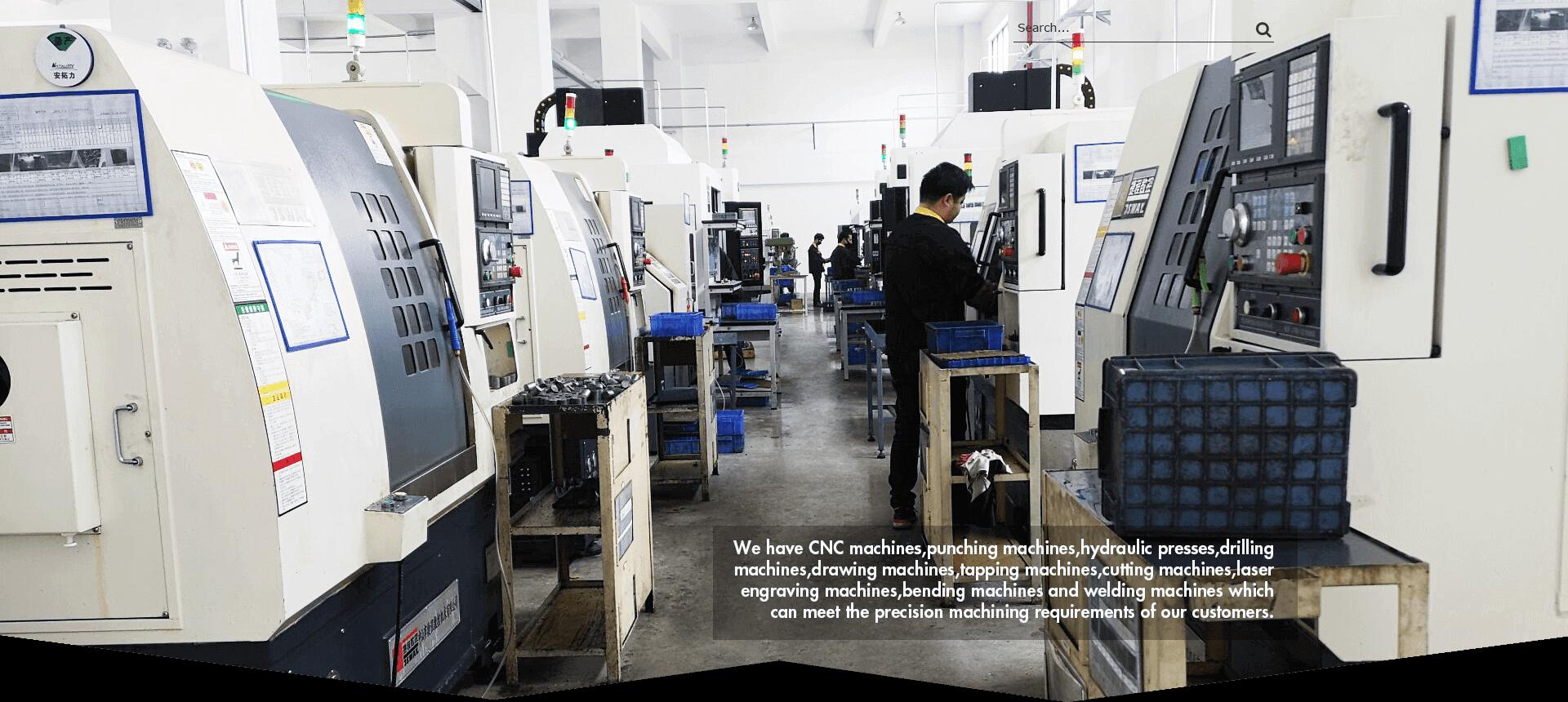 Suzhou Hogreat Metal Product Co., Ltd.