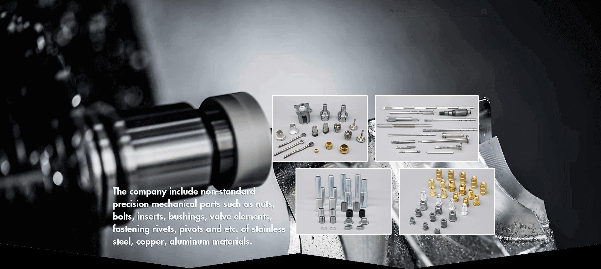 Extrusion Aluminum Profile