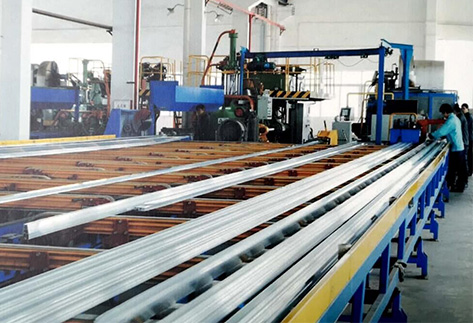 Suzhou Hogreat Metal Product Co., Ltd.
