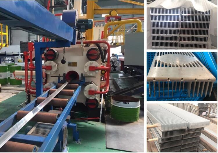 USA GMCR green mountain coffee machine heat sink