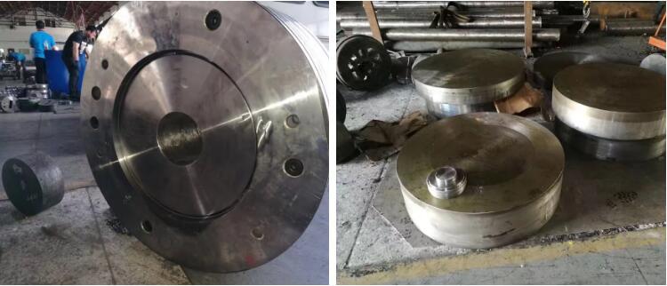 H13 steel factory custom aluminium extrusion die