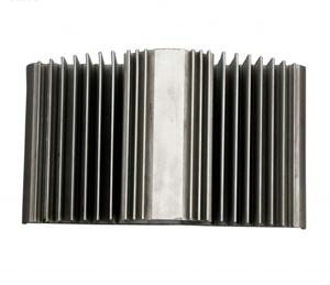 Aluminum Extrusion Heat Sink
