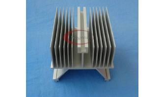 Aluminium Extruded Radiator