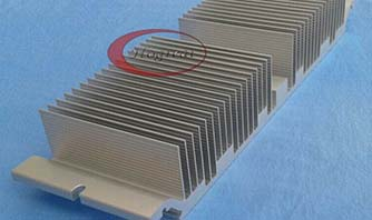 Aluminum Extrusion Led Heat Sink