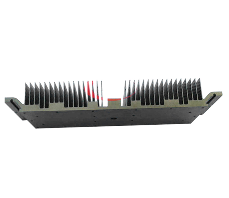 China led modular street light heat sink With Promotional Price