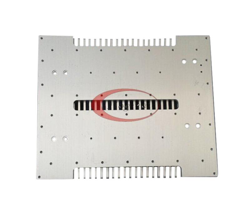 New Design flat fin radiator OEM & ODM