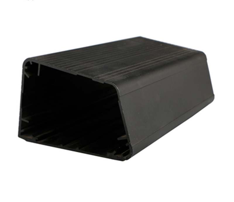 Chinese supplier extrusion oem aluminum heat sink case