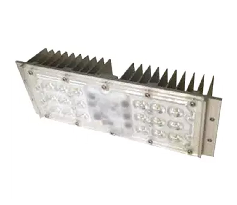 Good quality led heat sink extrusion profil aluminium