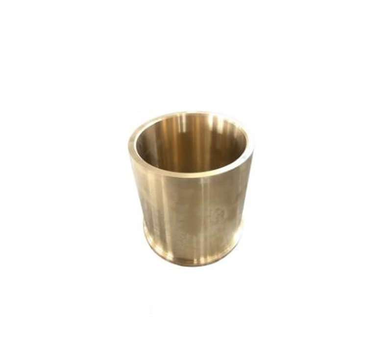 Newly design and low price Custom Different Style tube bronze bushing